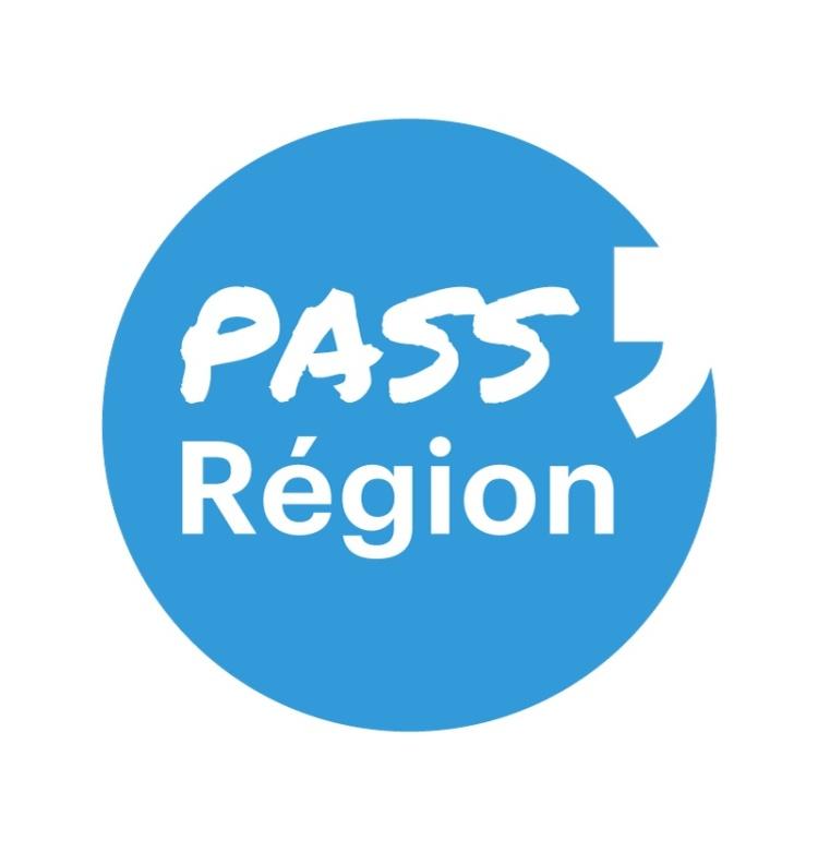 Carte Pass'région